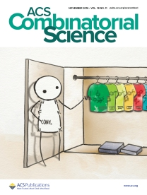Cover for ACS Cobinatoral Science